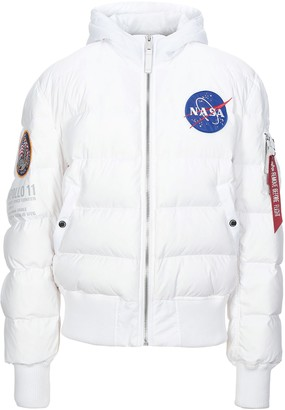 Alpha Industries Down jackets