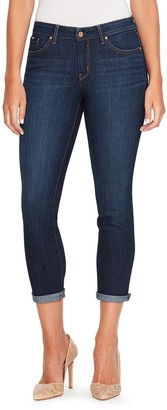 Jessica Simpson Women's Forever Rolled Skinny