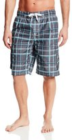 Kanu Surf Men's Miles Swim Trunk