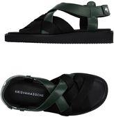 Kris Van Assche KRISVANASSCHE Sandals