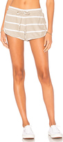 Chaser Dolphin Short in Beige. - size L (also in XS)