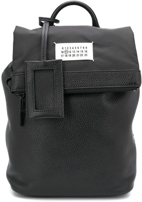 Maison Margiela small 5AC backpack