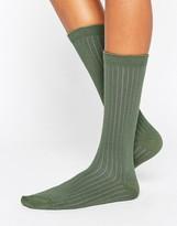 Asos Calf Length Socks