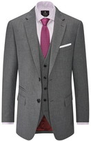 Skopes Hinchcliffe Wool Blend Suit Jacket
