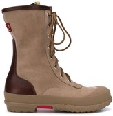 Visvim mid-calf boots