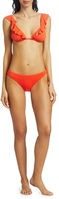 Eberjey Swim So Solid Annia Bottoms