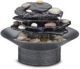 Homedics® Rock Garden Relaxation Fountain