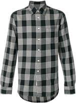 Bellerose checked shirt