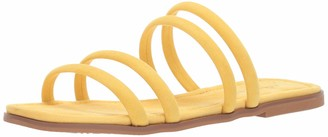 Rocket Dog Women's Felicia Coast Fabric Flat Sandal
