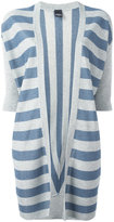 Lorena Antoniazzi striped cardigan