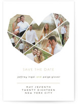 Minted Complete Love Save the Date Cards