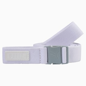 Puma Women's Ultralite Stretch Belt