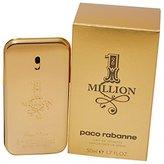 Paco Rabanne 1 Million For Men By Eau De Toilette Spray 1.7 oz