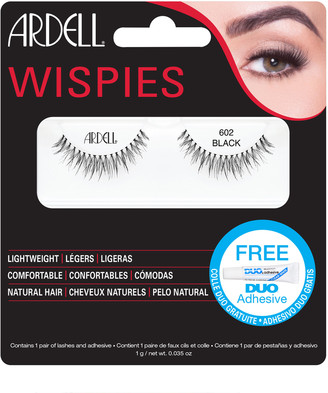Ardell Wispies Clusters Lashes 602