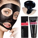 LuckyFine Blackhead Remover Cleaner Purifying Deep Cleansing Acne Black Mud Face Mask Peel-off (#2)