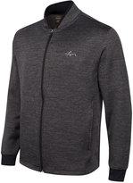 Greg Norman For Tasso Elba Hydrotech Zip Fleece Jacket, Only at Macy's