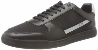 HUGO BOSS Men's Cosmopool_Tenn_mxme Sneaker