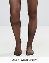 Asos New Improved Fit 15 Denier Tights