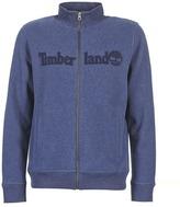 Timberland EXETER RIVER FULL ZIP SWEAT Blue
