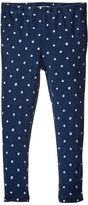 Splendid Littles Indigo Printed Leggings (Toddler)