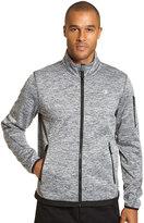 Champion Men's Bonded Knit Softshell Jacket