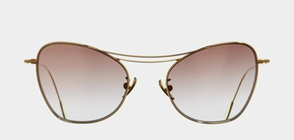 Cutler & Gross 1307GPL/01 Eyewear