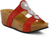 Spring Step Tada Wedge Sandals