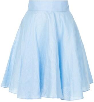 Bambah A-line mini skirt