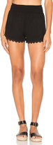 Nightcap Clothing Island Gauze Short