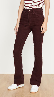 Citizens of Humanity Georgia High Rise Corduroy Jeans