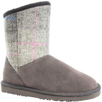 Lamo Womens Wembley Winter Boots Flat Heel