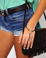 Asos Rosary Hand Harness