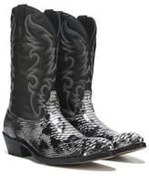 Laredo Men's Monty Medium/X-Wide Cowboy Boot