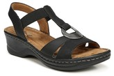 Naturalizer Sunrise Wedge Sandal