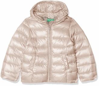 Benetton Girl's Jacket Jacket