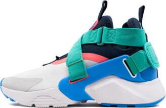 Nike Huarache City (Gs) Shoes - 5Y