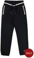BOSS Boys Fleece Joggers