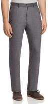 Michael Kors Slim Fit Melange Trousers - 100% Exclusive