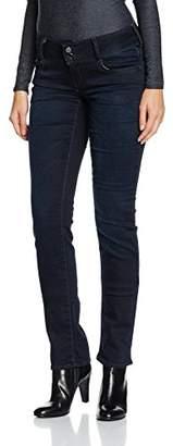 Le Temps Des Cerises Women's JF220HILLWS31 Jeans,W24/L34