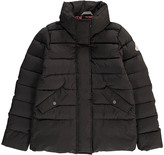 Pyrenex Fur-Lined Halny Down Jacket