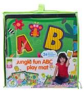 Alex Jungle Fun Abc Play Mat.