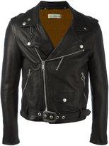 Golden Goose Deluxe Brand 'Golden' biker jacket
