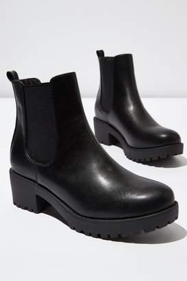 Rubi Kennedy Gusset Boot