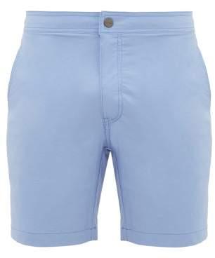 Onia Calder Swim Shorts - Mens - Blue