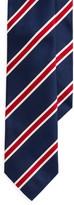 Ralph Lauren Striped Mogador Tie