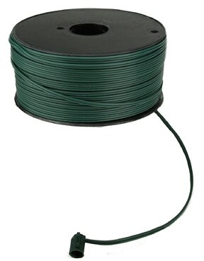 Vickerman 18 Gauge C7 Christmas Wire Spool Cable