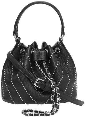 Buxton Jennifer Bucket Bag
