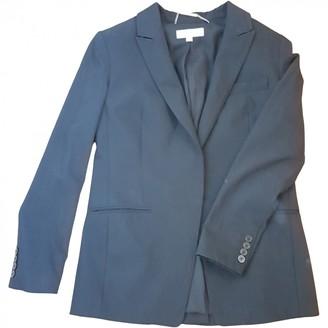 Michael Kors Black Wool Jackets