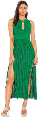 Alexis Gara Dress