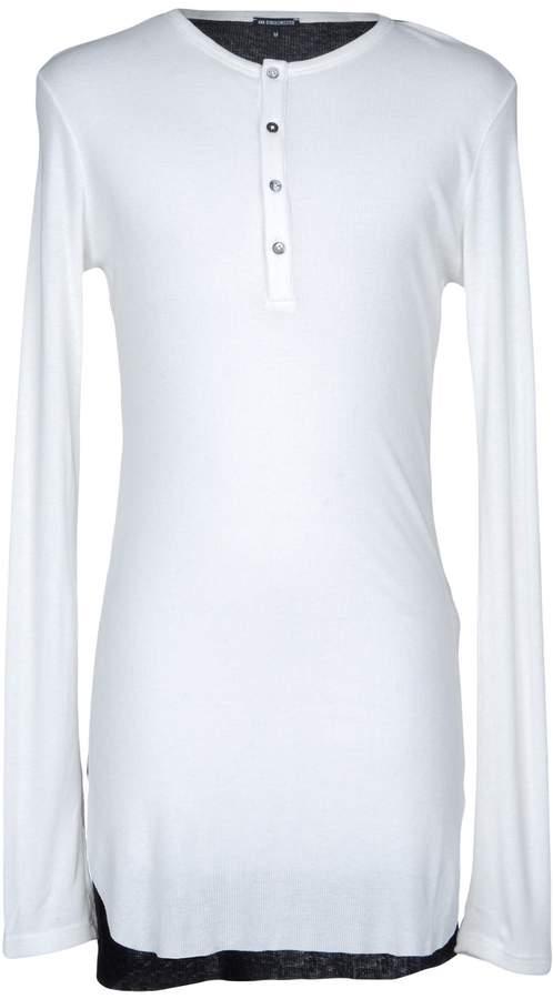 Ann Demeulemeester T-shirts - Item 12068353